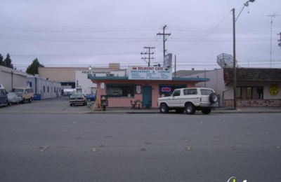Little Belmont Cafe - Belmont, CA