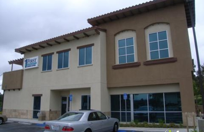 First National Bank - San Marcos, CA