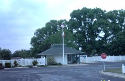 Westwood Mobile Home Estates - San Antonio, TX