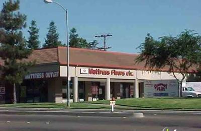 Mattress USA - Orangevale, CA
