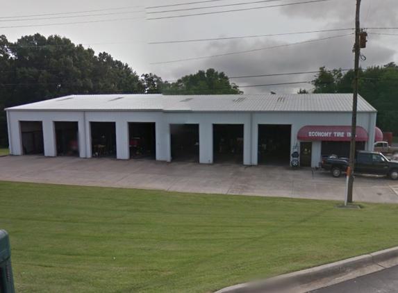 Economy Tire Inc - Huntsville, AL