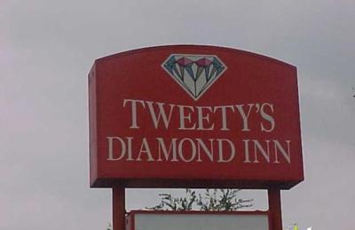 Tweety's Diamond Inn - Houston, TX