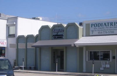 Bayview Animal Clinic - Fort Lauderdale, FL