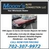 Moodys Auto Connection