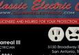 Classic Electric Co.5150 Broadway St - San Antonio, TX