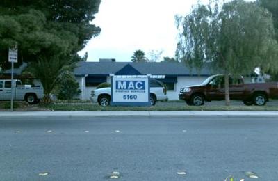 Mac Roofing Services - Las Vegas, NV