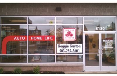 Reggie Guyton - State Farm Insurance Agent - Portland, OR