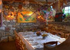 Fandango Restaurant - Pacific Grove, CA