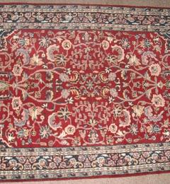 Abbas Oriental Rug Inc 265 White Bridge