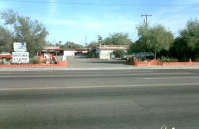 Alpha Pregnancy Counseling Center - Phoenix, AZ