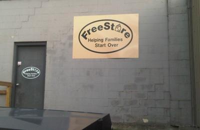 Freestore - Des Moines, IA