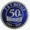 P & T Metals