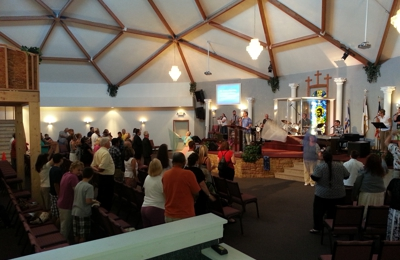 Dominion Ministry - Spirit of Truth Family Church - South Rockwood, MI