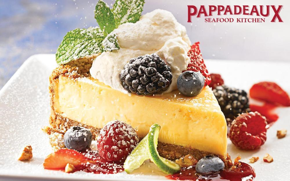 Pappadeaux Seafood Kitchen 12109 Westheimer Rd, Houston, TX 77077 ...