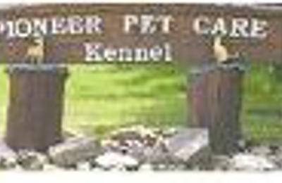 Pioneer Pet Care - Hillsborough, NJ
