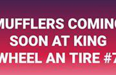 King Wheel And Tire #7 - Dallas, TX