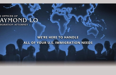 Law Offices Of Raymond Lo - Clifton, NJ