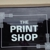 The Print Shop Of St. Augustine Inc.