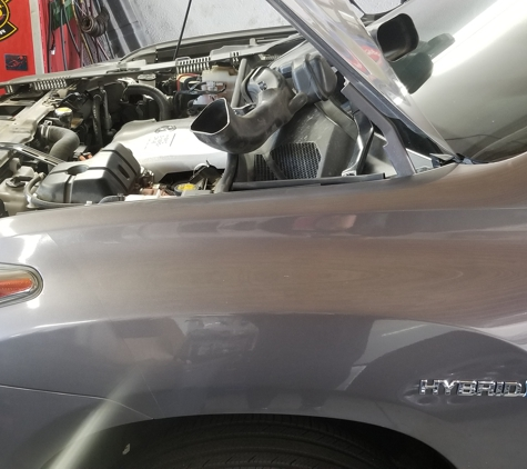 Monaghan's Auto Repair - Las Vegas, NV. ALL MAKES AND MODELS! Come to Monaghan's Auto Repair for any vehicle issues!