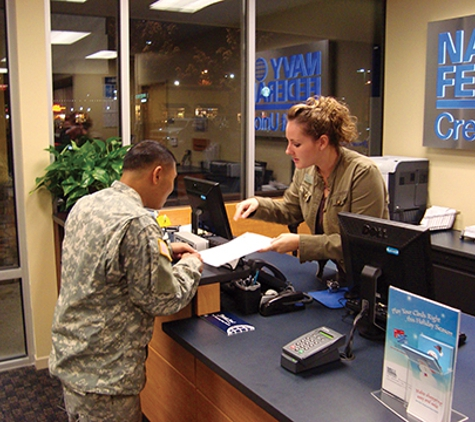 Navy Federal Credit Union - Atlantic Beach, FL