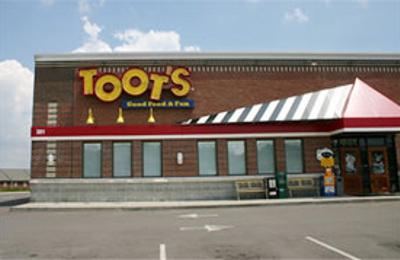 Toot's Restaurant - Smyrna, TN
