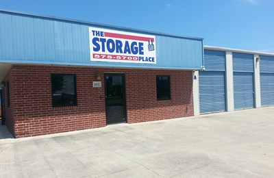 The Storage Place Victoria Tx