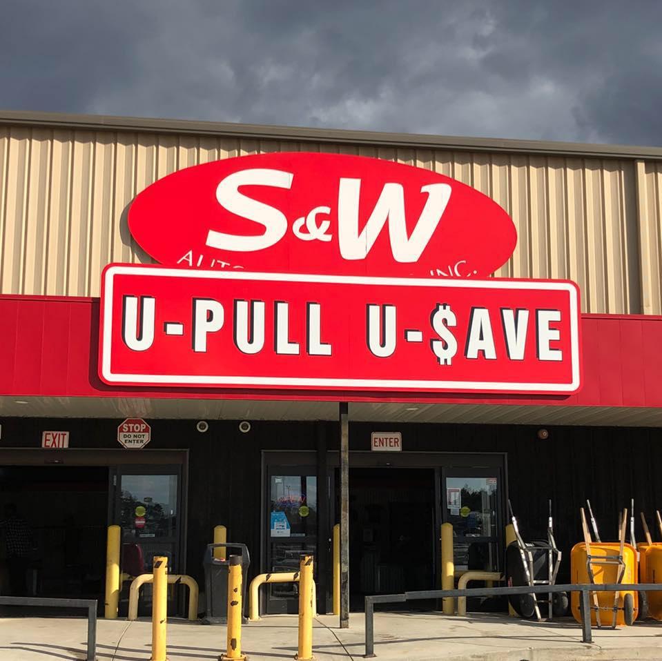 U Pull U Save >> U Pull U Save 1826 Lithonia Industrial Blvd Lithonia Ga 30058 Yp Com
