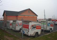 Uhaul truck rental manassas va