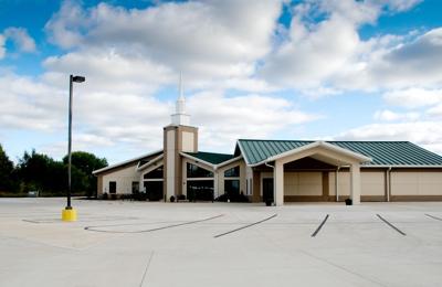 Lincoln Land Baptist Church - Springfield, IL