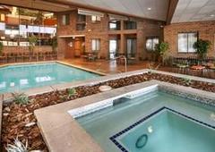 Best Western Plus Landmark Inn & Pancake House - Park City, UT