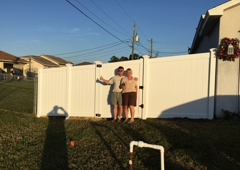 Secure Fence & Rail - Melbourne, FL