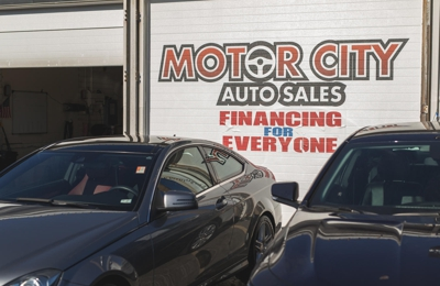 Travers Motor City Auto - Saint Louis, MO