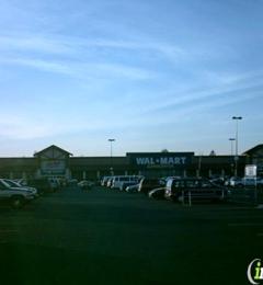 Walmart - Vision Center - Salem, OR