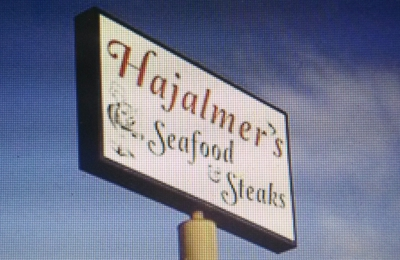 Hajalmer's Seafood and Steaks - Longview, TX