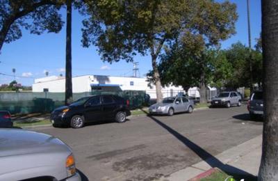 Accurate Dial & Nameplate Inc - Glendale, CA