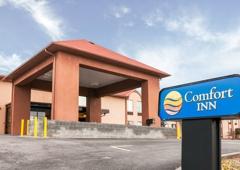 Comfort Inn - Bristol, VA