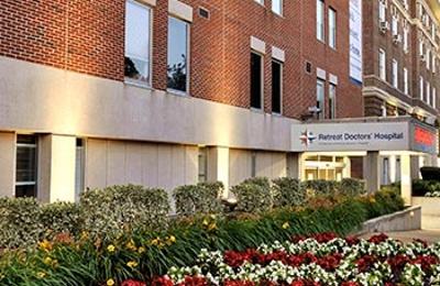 Retreat Doctors' Hospital - Richmond, VA