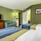 Comfort Inn - Modesto, CA