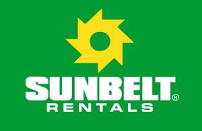 Sunbelt Rentals - Columbus, NE