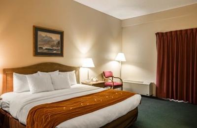Comfort Suites - Cherokee, NC