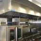 KMB Refrigeration & Electric LLC - Kokomo, IN. Exhaust Hoods & Systems