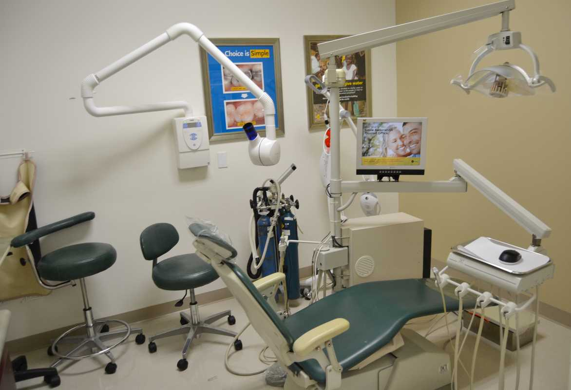 Town Center Dental Group 9862 Mission Gorge Rd Ste E, Santee