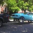 All Around Towing