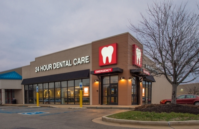 24 Hour Dental Care - Indianapolis, IN