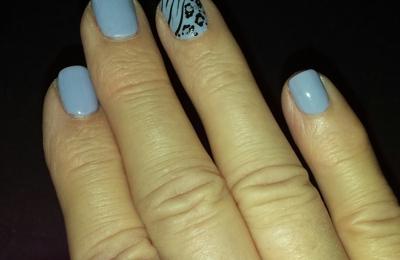 Pretty Nails 7801 Greenback Ln Citrus Heights CA 95610