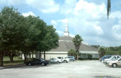 Belmont Baptist Church - Tampa, FL