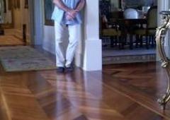 Custom Hardwood Floors Inc - Saint Augustine, FL
