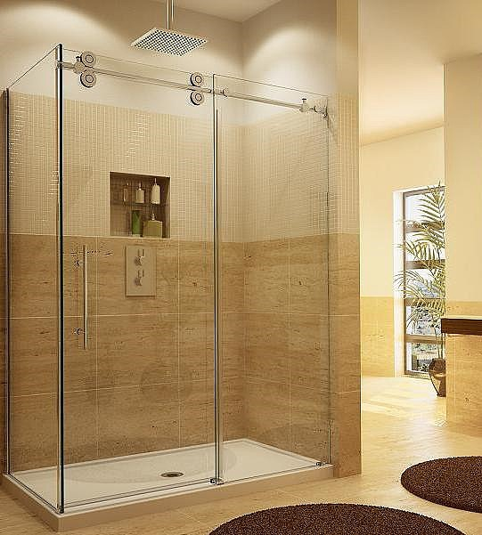 Custom Shower And Glass 6366 Jackson Ave Riverbank Ca