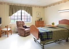 Shenandoah Nursing and Rehab - Fishersville, VA