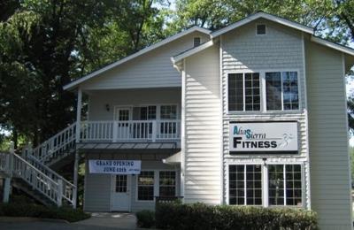 Alta Sierra Fitness - Grass Valley, CA